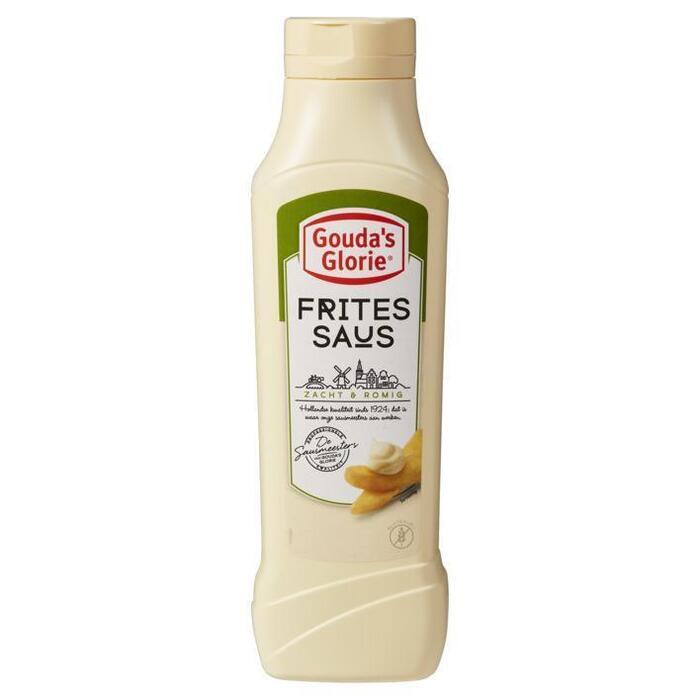 Fritessaus (knijpfles, 0.85L)