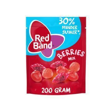 Berries Winegum mix 200g (200g)