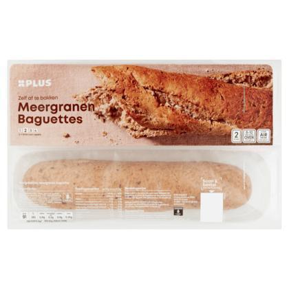 Baguettes meegranen (300g)