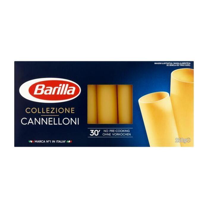 Barilla Collezione Cannelloni 250g (250g)