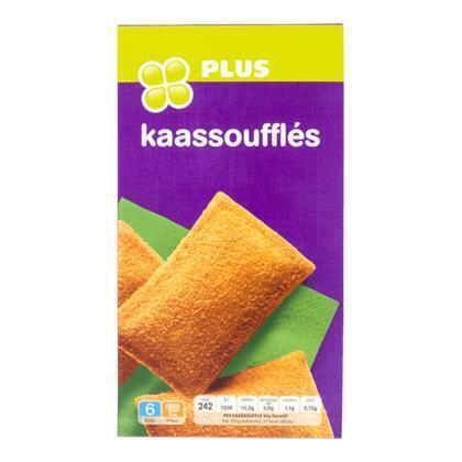 Kaassoufflé (360g)