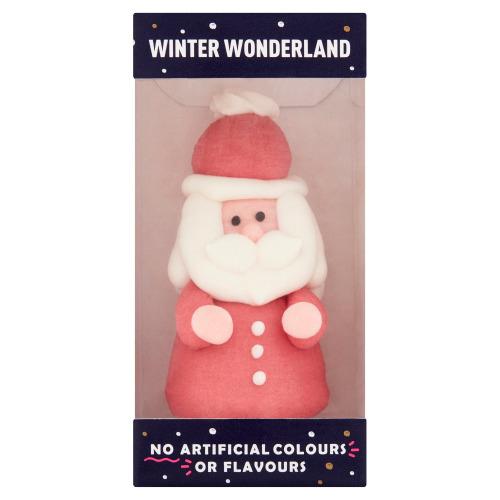 Cake Angels Winter Wonderland