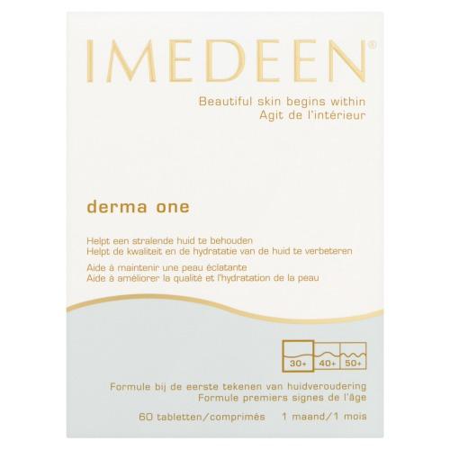 Imedeen Derma One 30+ 60 Tabletten 22 g (60 × 22g)