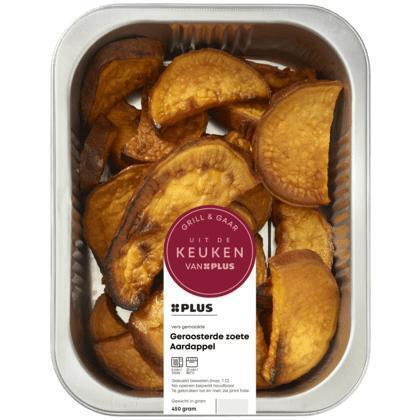 Geroosterde Zoete Aardappel (260g)