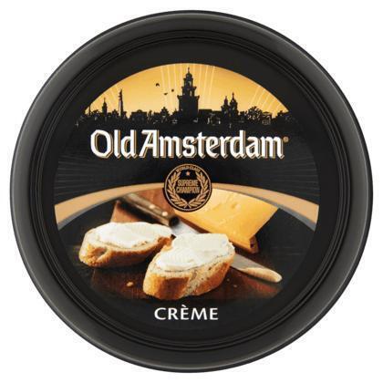 Old Amsterdam Créme 48+ (Stuk, 120g)