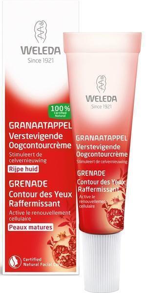 Granaatappel oogcontourcrème (10ml)
