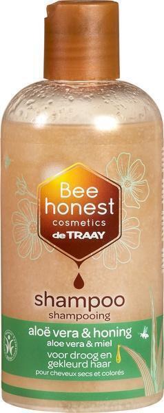 Shampoo aloë vera & honing (250ml)