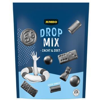 Jumbo Drop Mix Zacht & Zoet 350g (350g)