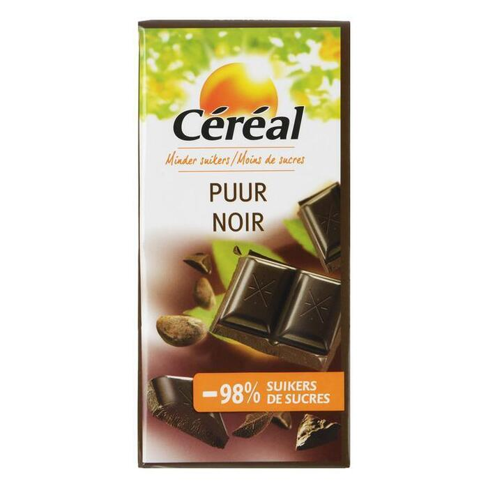 Céréal, Puur (tablt, 80g)