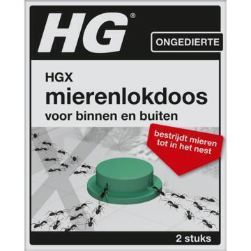 HG X Mierenlokdoos (40cl)