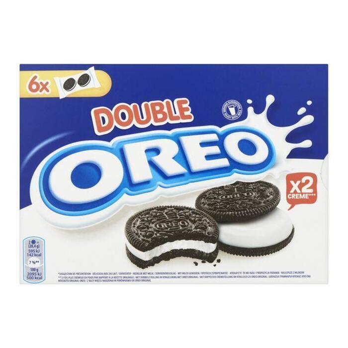 Oreo Double (170g)