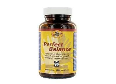 Perfect Balance capsules Omega & More 90st (90 st.)