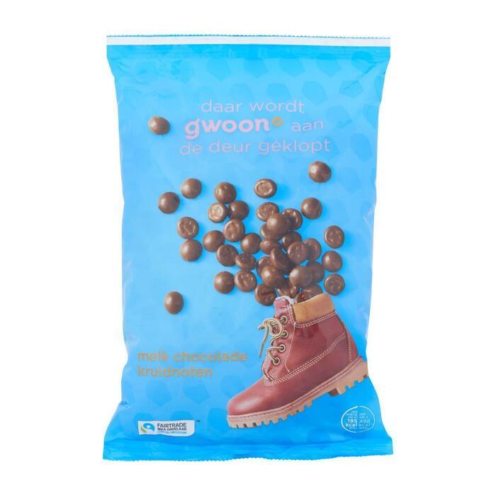 g'woon Chocolade kruidnoten melk (300g)