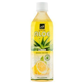 Aloe Lemon (Stuk, 0.5L)