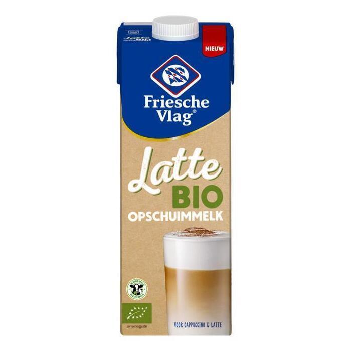 Friesche Vlag Latte Biologisch (1L)