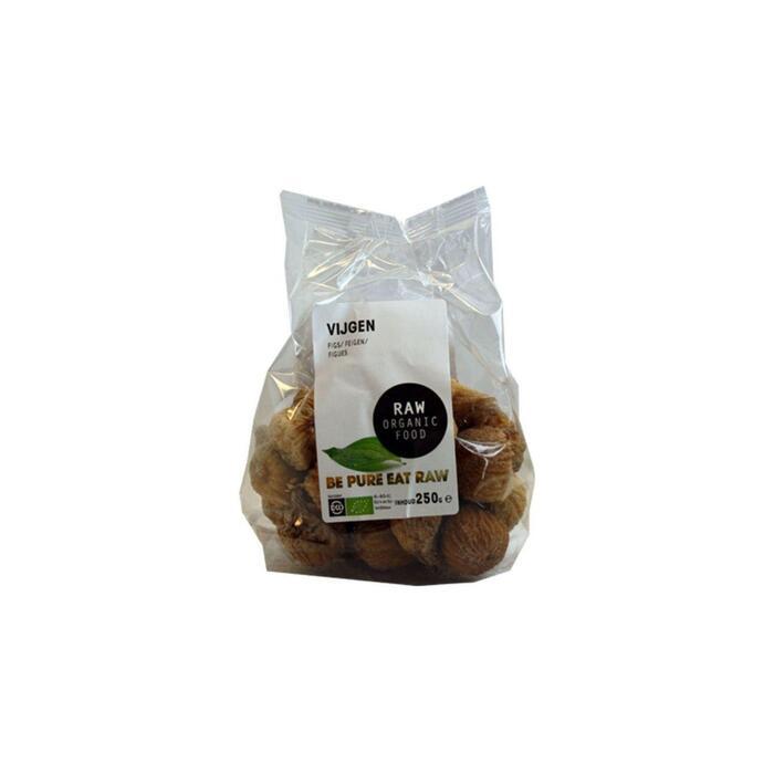 RAW Organic Food Vijgen (1kg)