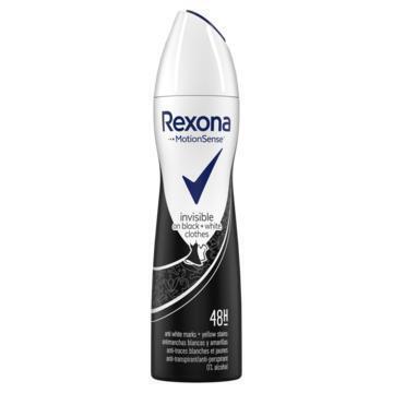 Rexona Deodorant spray women invisible diamond (150ml)