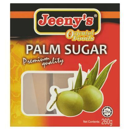 Palmsuiker JEENYS ds 260g (260g)
