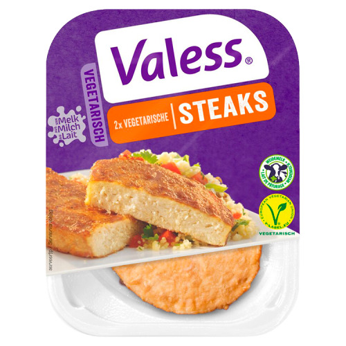 Steaks (180g)