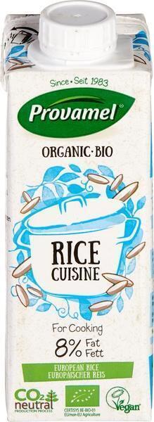 Rijst Cuisine (250ml)
