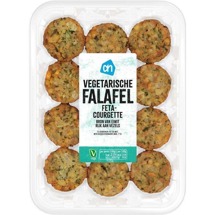 AH Feta courgette falafel (150g)