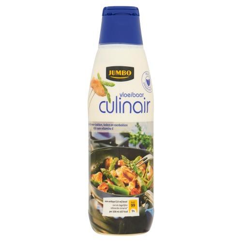Vloeibaar Culinair (knijpfles, 0.5L)
