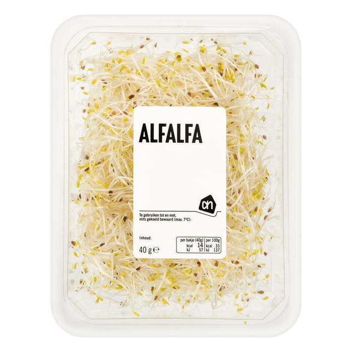 AH Alfalfa (40g)