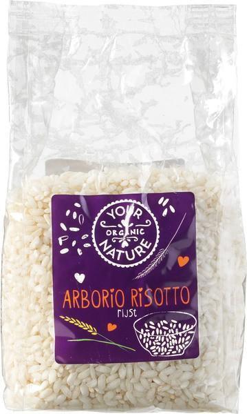 Arborio risotto rijst (400g)