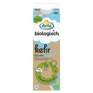 Arla Biologische kefir naturel (1L)