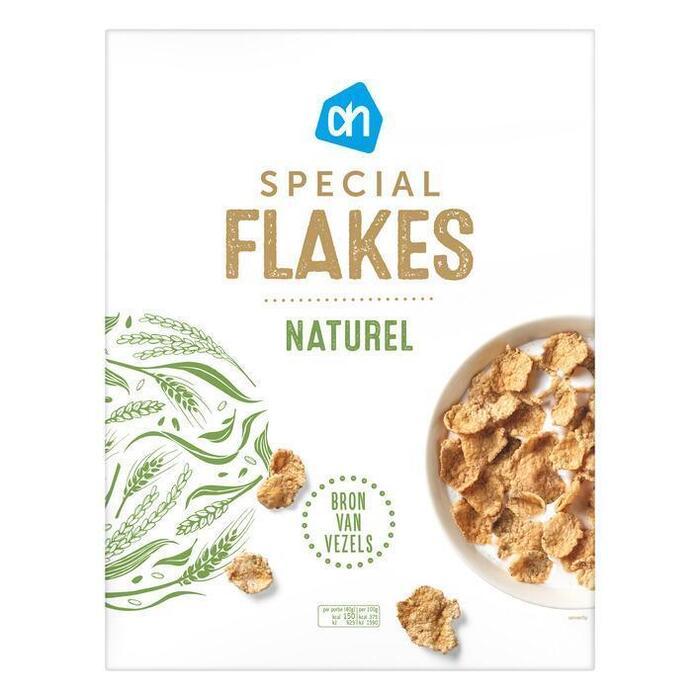 Special Flakes (doos, 375g)