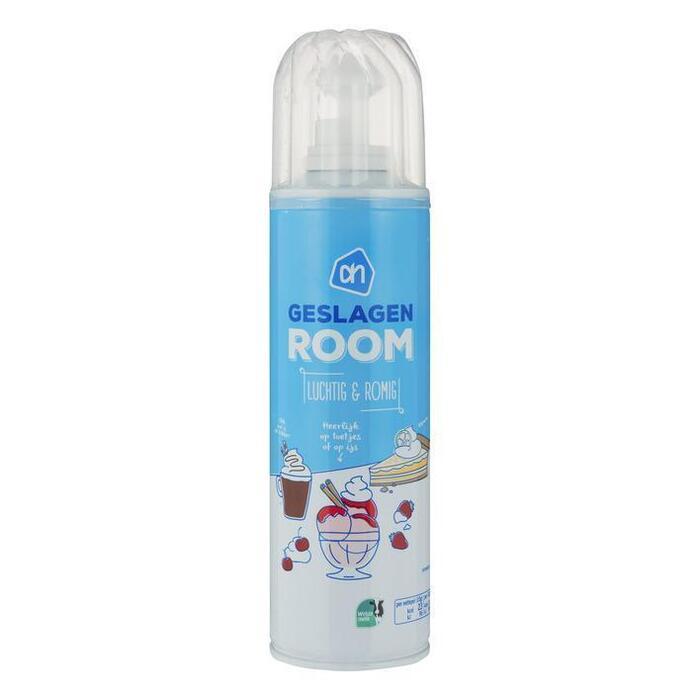 Geslagen room light (250g)
