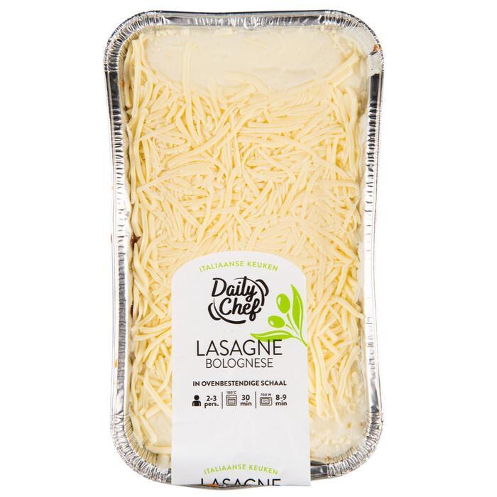 Lasagne bolognese (1kg)