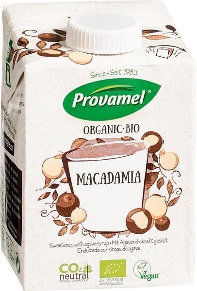 Macadamia (pak, 0.5L)