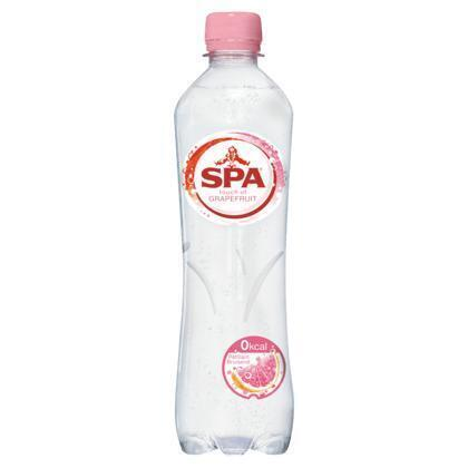 Spa Touch of grapefruit (rol, 50 × 0.5L)