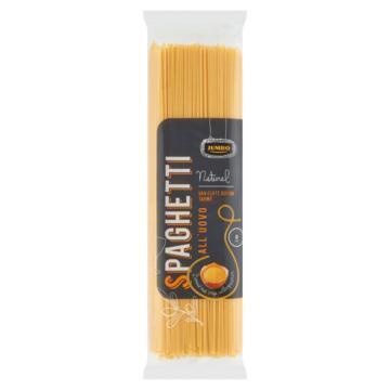 Jumbo Naturel Spaghetti All'uovo 500 g (500g)