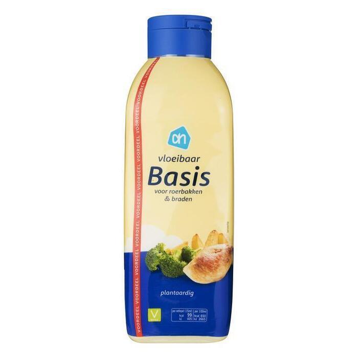 AH Vloeibaar basis (0.75L)