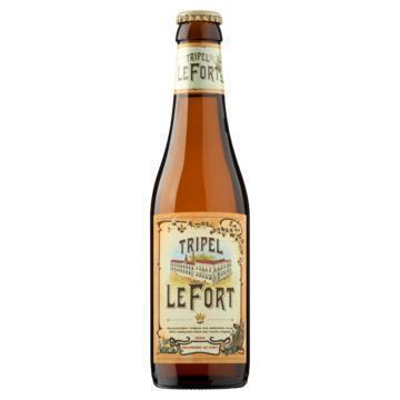 LeFort Tripel 33cl (rol, 33cl)
