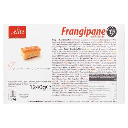 FRANGIPAN 85ST (1.24kg)