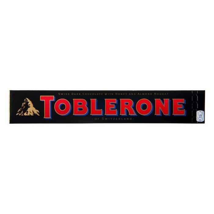 Toblerone (reep, 100g)