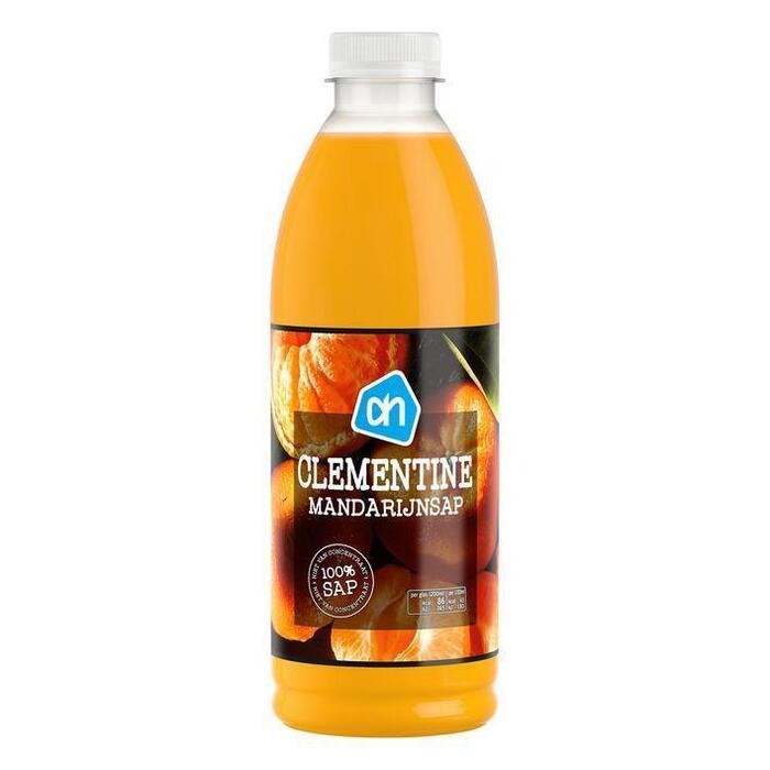AH Excellent Clementine mandarijnensap (petfles, 1L)