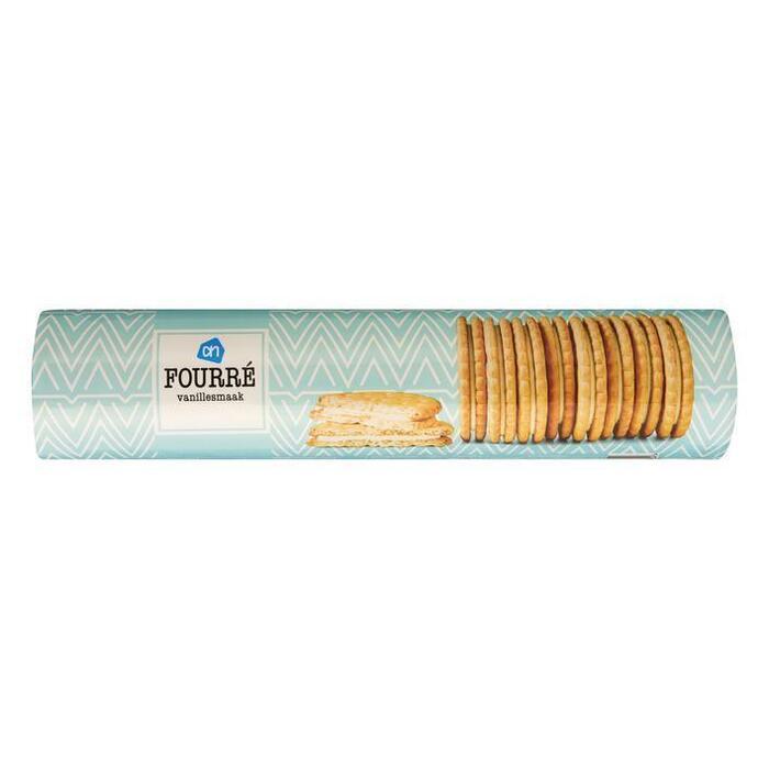 AH BASIC Fourré vanille (500g)