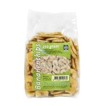 Bananen-chips (250g)