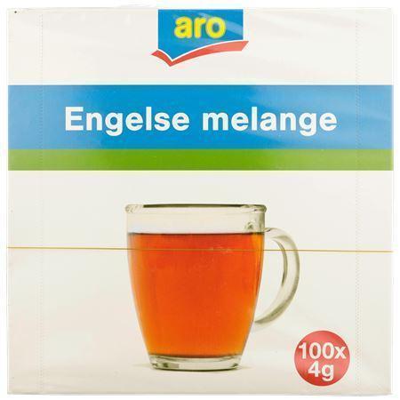 ARO ENGELSE MELANGE (400g)