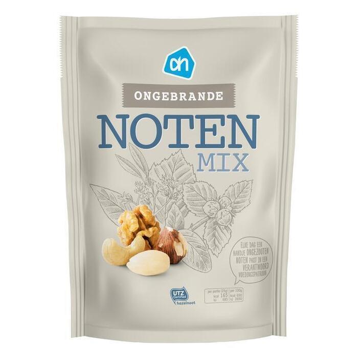 AH Ongebrande noten mix (200g)