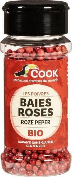 Roze peper (20g)