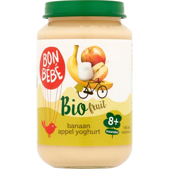Bonbébé Fruithapje appel yoghurt (200g)
