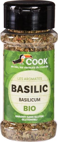 Basilicumblaadjes (15g)