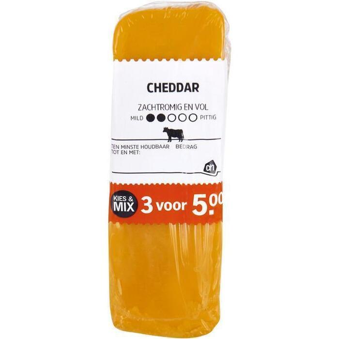 AH Cheddar 48+ (109g)
