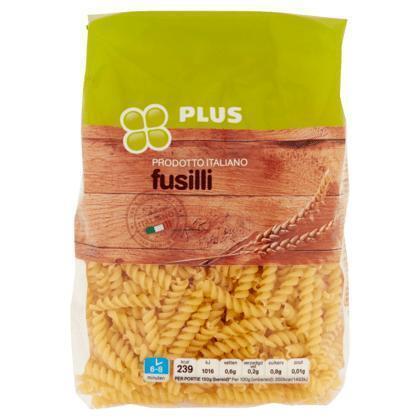 Fusilli (500g)