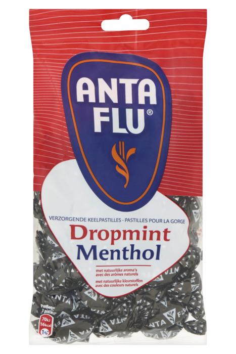 ANTA FLU DROPMINT MENTHOL 175GRAM. (175g)
